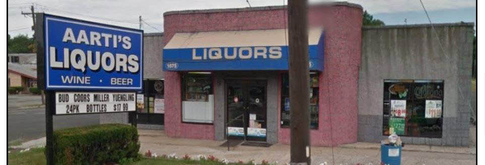 Liquor Store Near Me - Liquor Store in Union, NJ