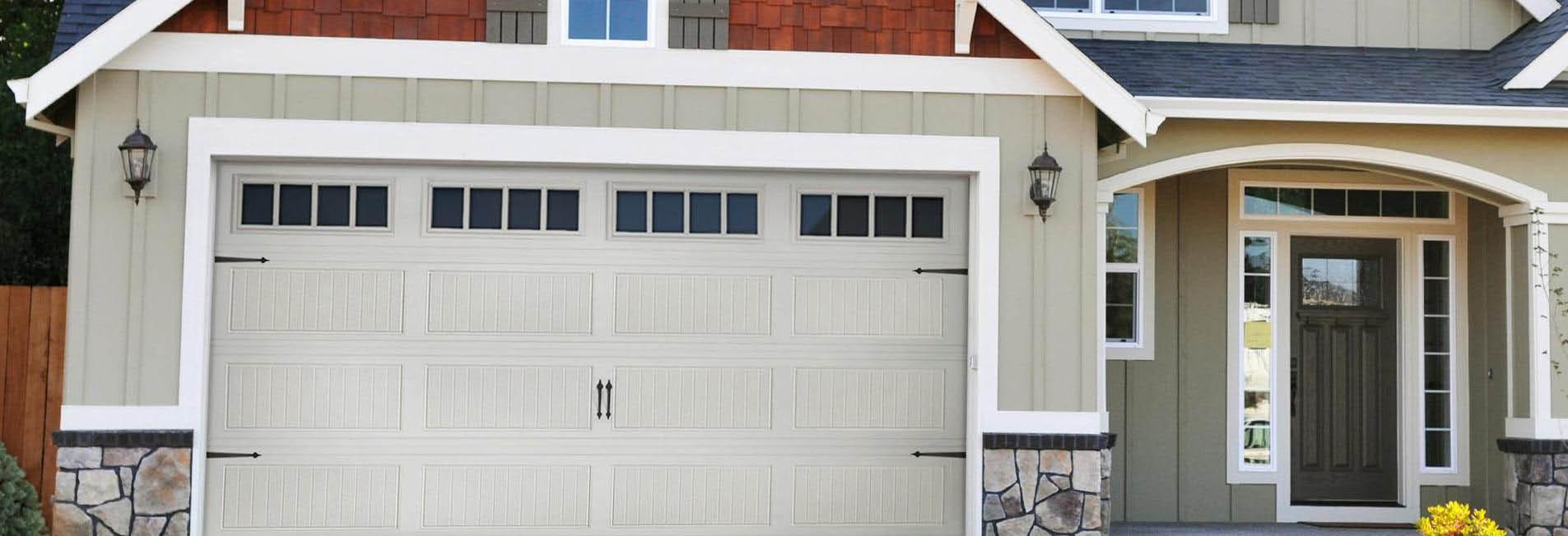 Liftmaster Garage Door Installation in Phoenix, AZ