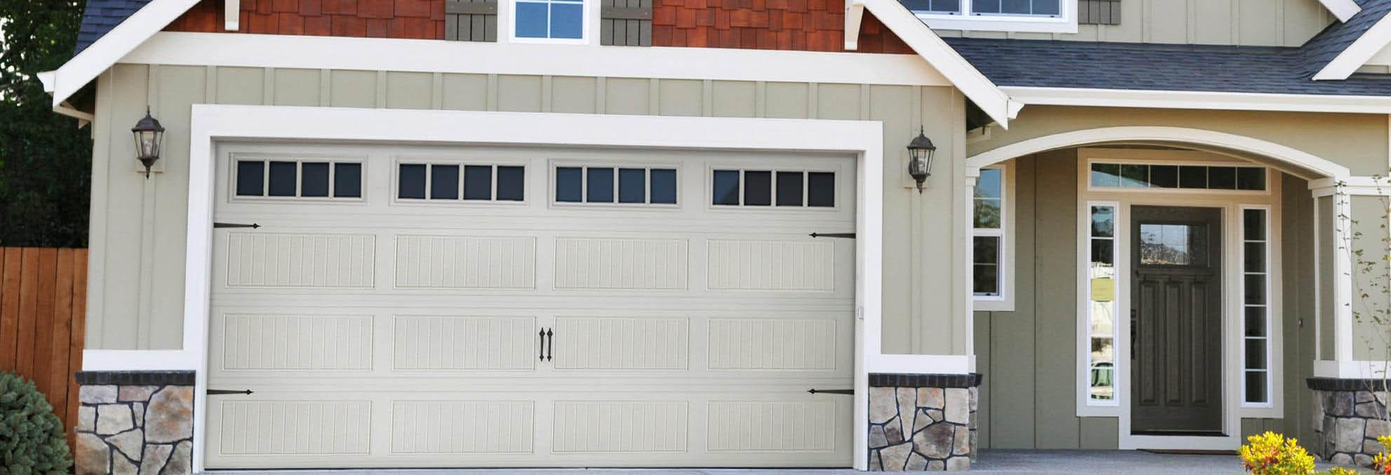 Garage Door service and replacement Clopay Garage Door Arizona