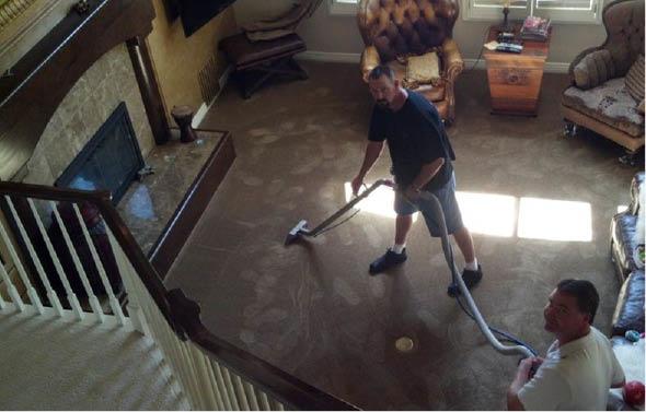 America's Best Carpet & Upholstery Cleaners Denver, CO