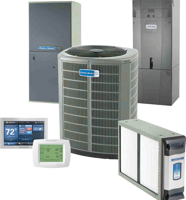Get air conditioner repair in Pflugerville and Round Rock