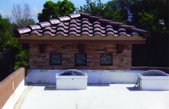 abq star roofing albuquerque flat roof