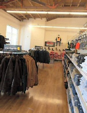 ACE Hardware in Oakley, CA carhartt clothing image