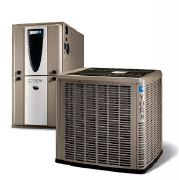 HVAC system air and heat in San Diego