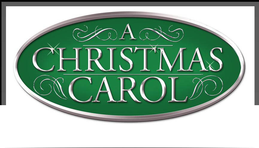 Live Theater show of A Christmas Carol December 2 - 23