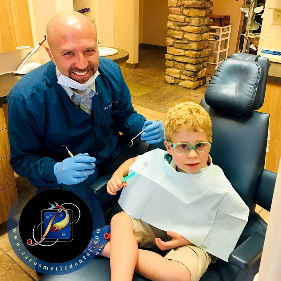 Child dentistry services in phoenix free after hours emergency services