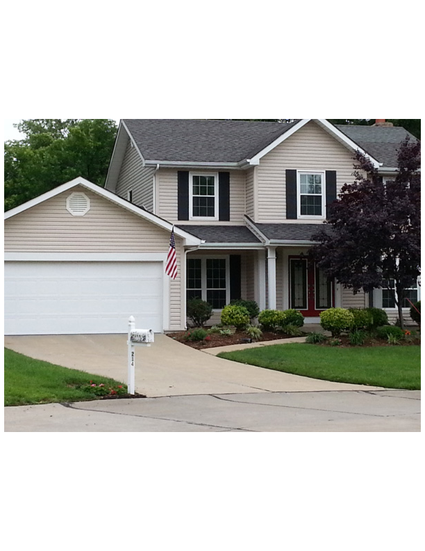 Siding solution by A Gutter Solution, LLC in St. Charles County