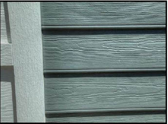 We offer a huge range of siding options for your home, James Hardie Fiber Cement, Hardiplank, Raw Material (Redwood or Cedar) and maintenance free Vinyl from Certainteed.