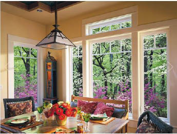High performance Milgard and Andersen windows installed and replaced by the San Francisco Bay Area's favorite contractors American Home Renewal installs and replaces energy efficient Milgard and Andersen windows throughout the San Francisco Bay Area.