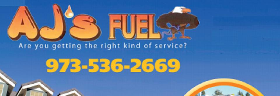 AJ's Fuel in Stanhope NJ