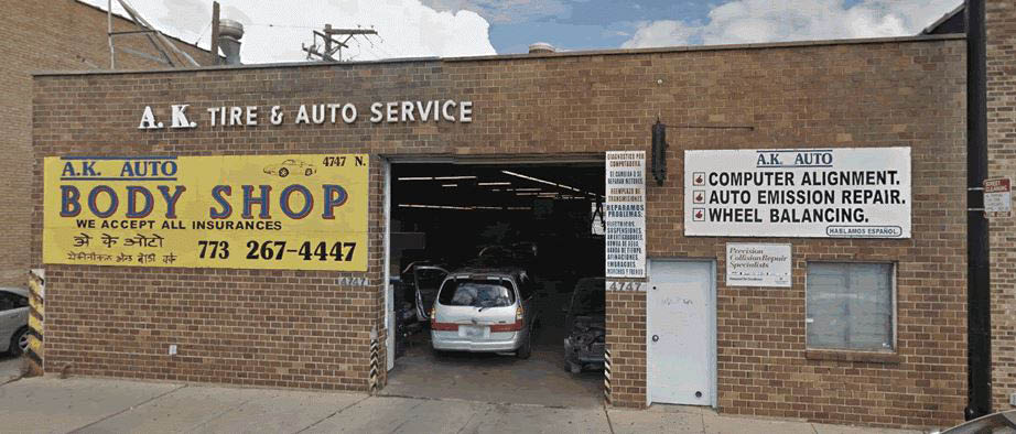 AK Auto Service, Inc is a Family owned and operated business that has been servicing the Chicagoland area since 1991.
