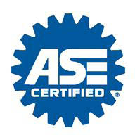 We work on all domestic, import and European for both gas and diesel trucks all serviced by certified ASE technicians.