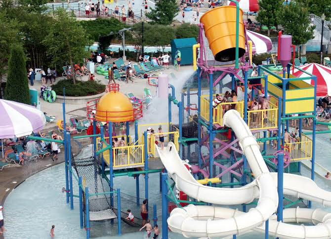 water parks near me, family fun, birmingham alabama