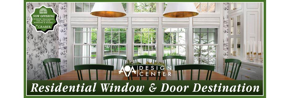 AOA home windows doors grand rapids west michigan