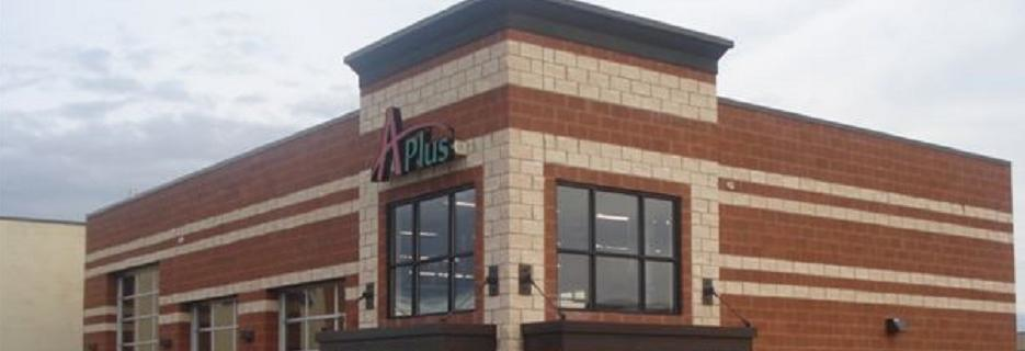 photo of A Plus Express Lube in Shelby Twp, MI