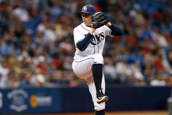 Tampa Bay Rays ticket offers buy one get one free