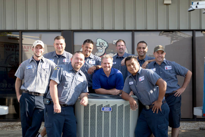 Air conditioner, sales and repairs near Kennesaw