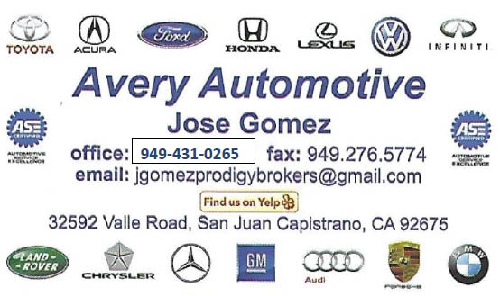 car tires in san juan capistrano auto repair near me auto repair coupons near me