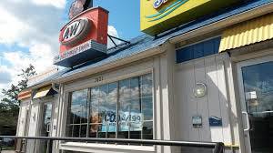 A&W all American food long john silvers fast food root beer floats burgers urbandale Iowa