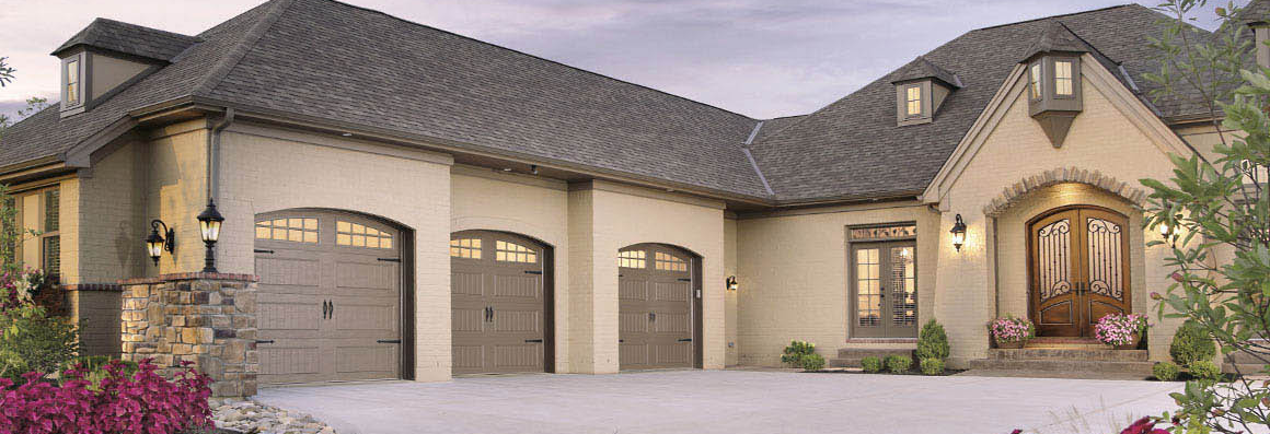 Garage Door service and replacement Clopay Garage Door Arizona