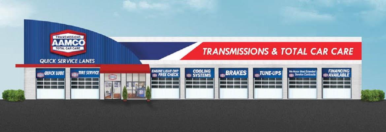 Aamco Transmissions main banner image - Puyallup, WA - Auburn, WA