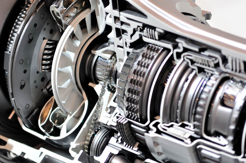 Rebuild transmission - Aamco Transmissions - Auburn, Washington - Puyallup, Washington - auto repair