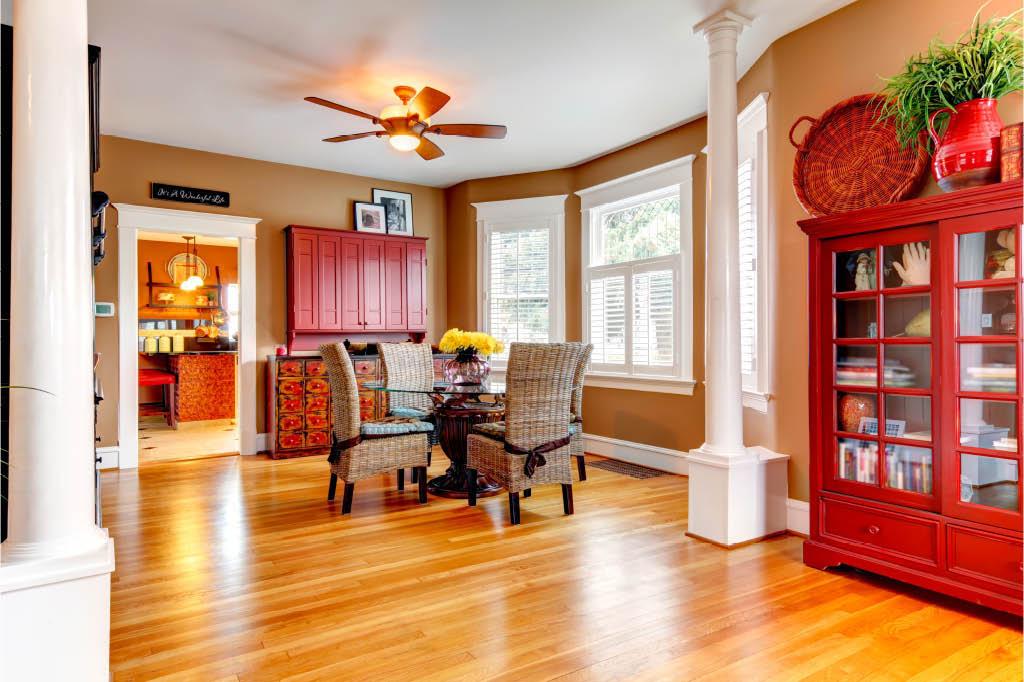 Gorgeous hardwood floors from Abbey Carpet & Floor in Everett, Washington - flooring stores - carpet stores near me