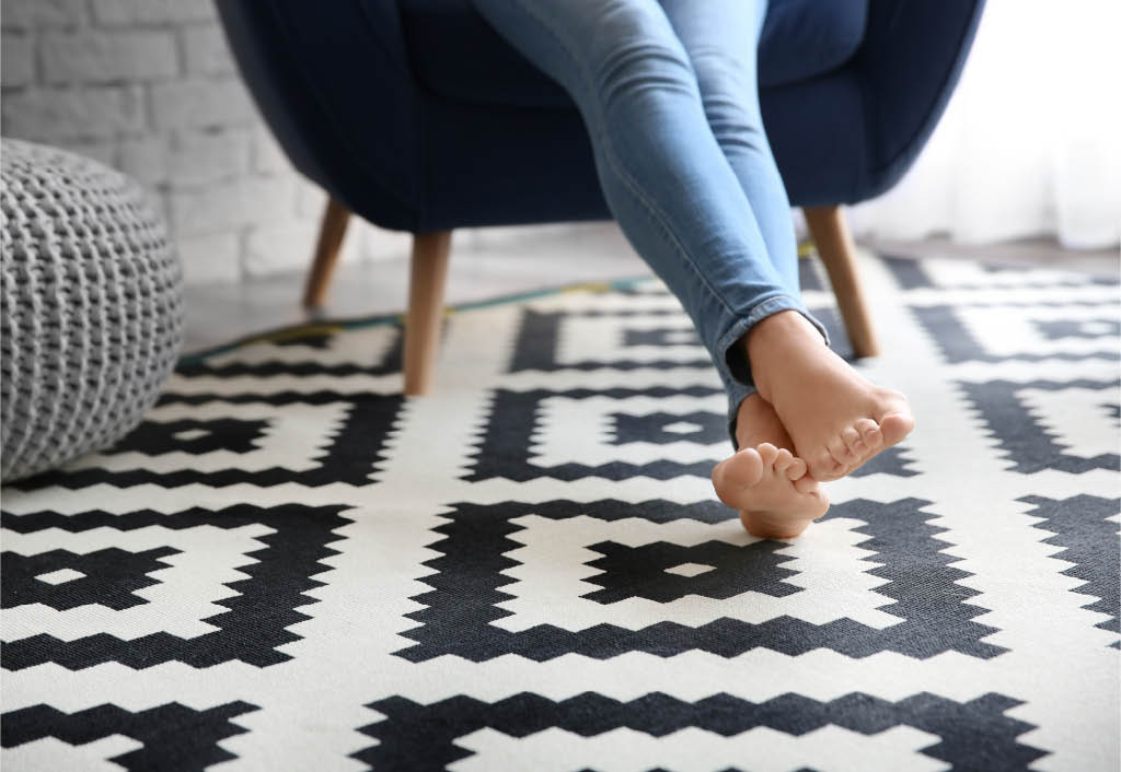 We have a large selection of area rugs at Abbey Carpet & Floor in Everett, Washington - carpets and flooring - area rug sale - flooring coupons