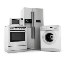 get appliance repair for your dishwasher, washing machine and more near Bridgeport