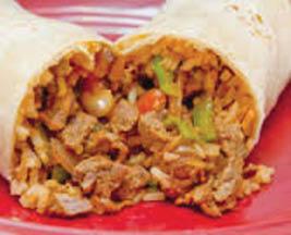 Mexican restaurant near Benson, NE