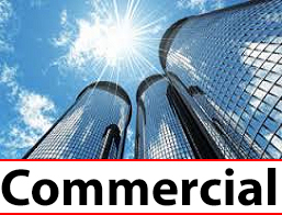 cleaning services for commercial buildings in Washington