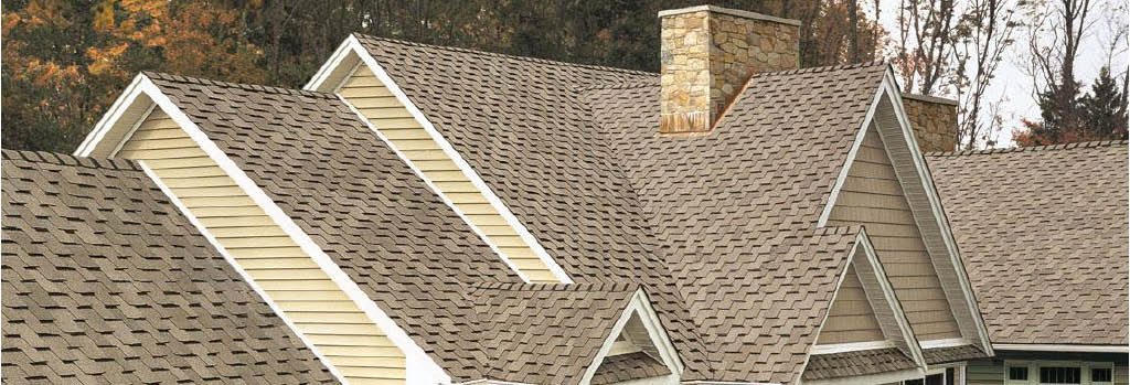 Achten's Quality Roofing main banner image - Tacoma, WA