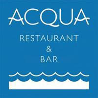 Acqua Restaurant and Bar Forest Lake and White Bear Lake, MN