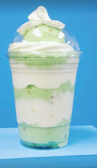 Get gelato in Kissimmee
