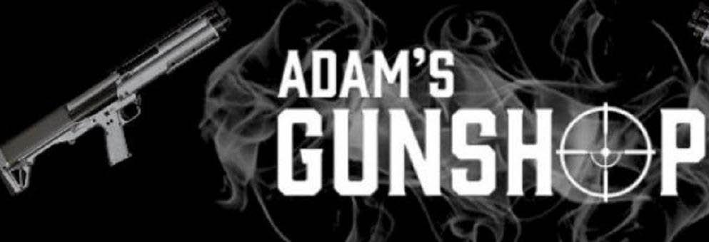 Adam's Gun Shop in Flushing