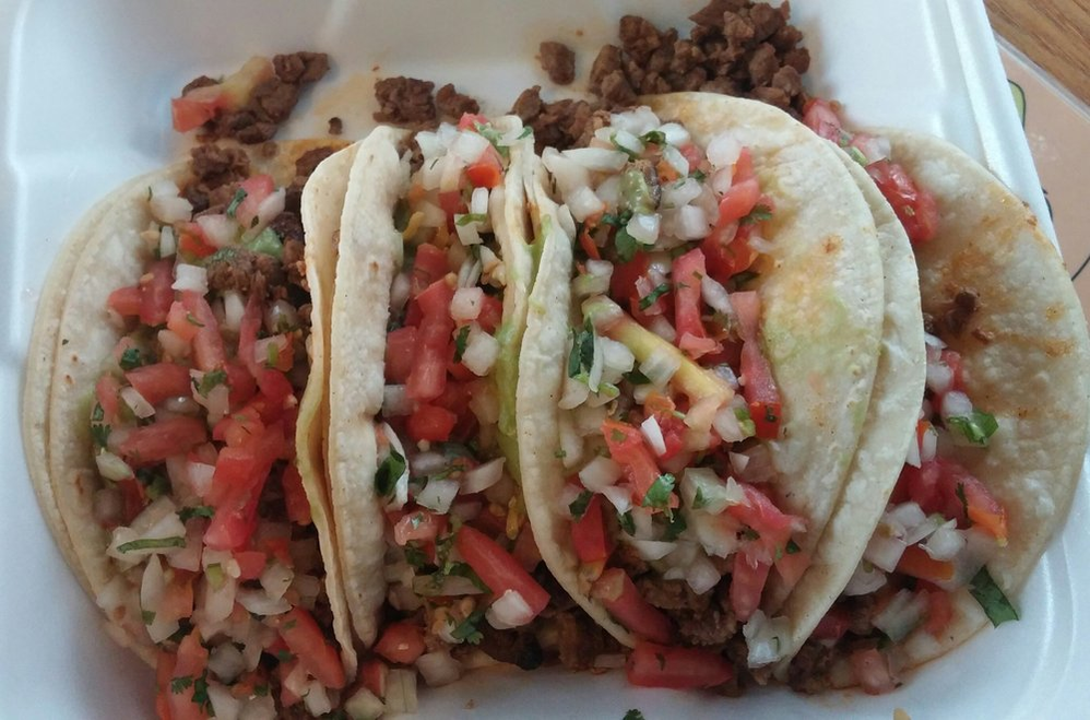 Choose from a wide variety of fresh Mexican food options