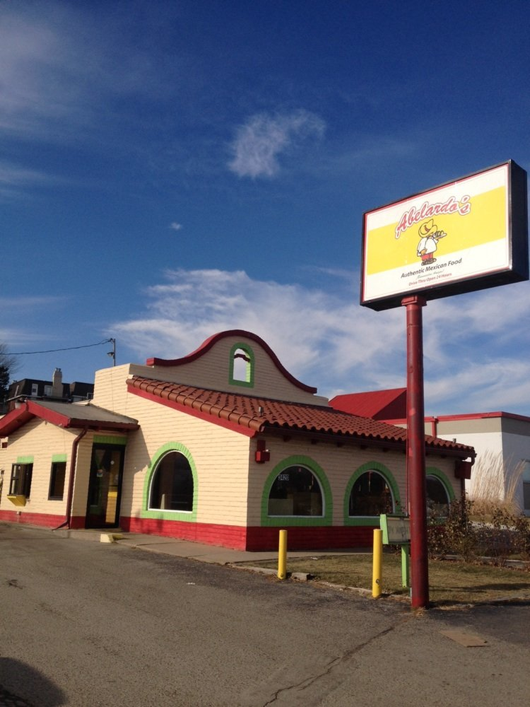 Abelardo's Mexican Fresh is located in Ralston