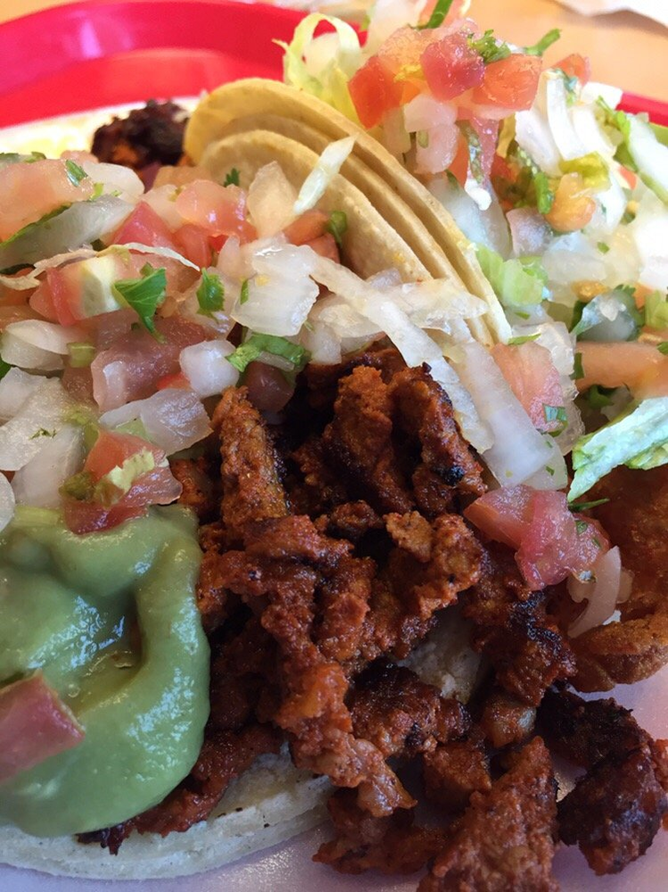 Enjoy authentic Mexican food at Abelardo's, open 24/7