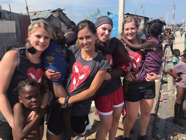 Advance Family Dental Staff on Mission Trip to Haiti