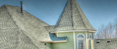Advanced Exteriors in Denver, CO roof house roofing