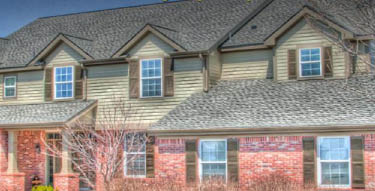 Advanced Exteriors in Denver, CO roof house roofing siding