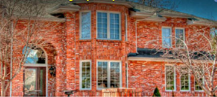 Advanced Exteriors in Denver, CO house roofing windows