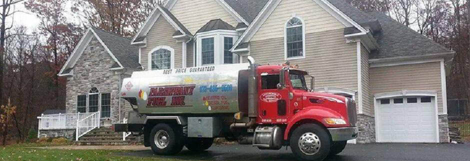 Affordable Oil Company in Parsippany NJ
