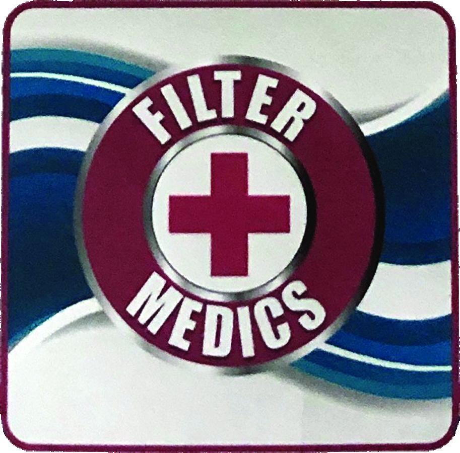 Filter Medic HVAC filter replacement service