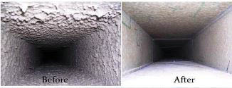 Duct cleaning near Palm Desert