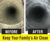 dryer vent clean, chimney clean, vent cleaning