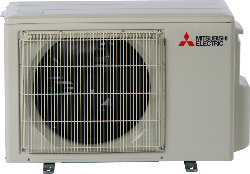 Mitsubishi Electric room air conditioners - compact and cool