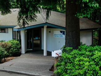 Visit our dentist office in Everett WA