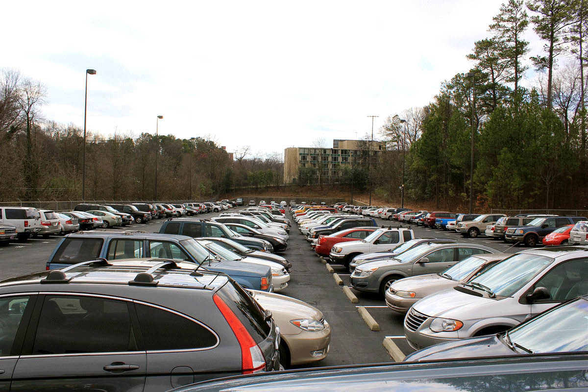 For Hartsfield / Atlanta airport parking that's safe and reliable, use Peachy Airport Parking