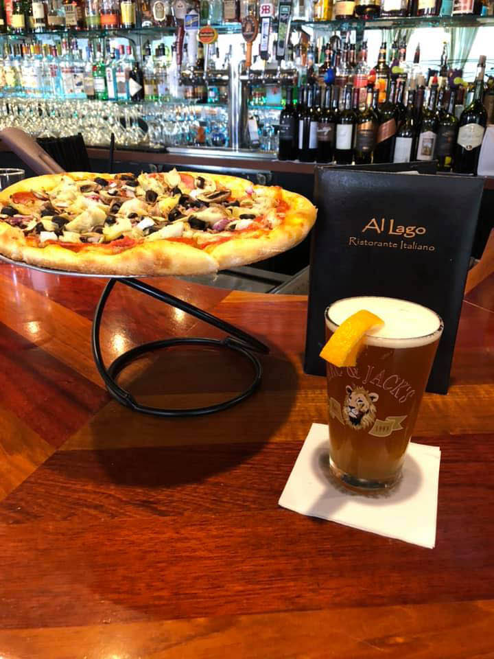 Enjoy authentic Italian food and pizza at Al Lago in Bonney Lake Washington - pizza restaurants near me - Lake Tapps restaurants near me - pizza in Bonney Lake - pizza in Lake Tapps